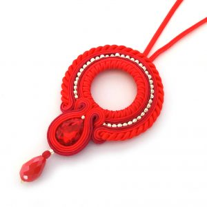 soutache-pendant-valentine's-day-gift-for-girlfriend-statement-necklace-01