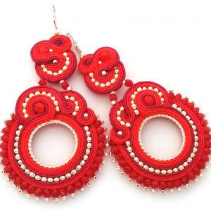 statement-soutache-earrings-long-sculptural-earrings-red-valentine's-earrings-01a