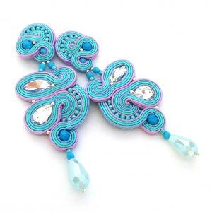statement-earrings-blue-earrings-soutache-earrings-01